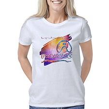 Fight Endometrial Cancer Dog T-Shirt