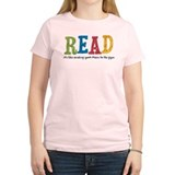 Unique Reader T-Shirt