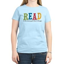 Unique Read T-Shirt