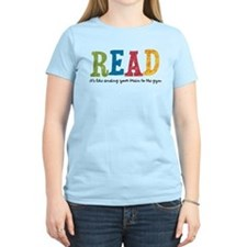 Cool Books T-Shirt