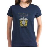Cute Navy officer Tee