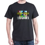 mom of shortstop T-Shirt
