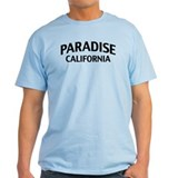 Paradise California T-Shirt