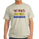 Cute Retirement T-Shirt