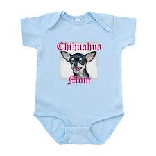 Chihuahua Mom Onesie
