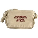 Rn Messenger Bag