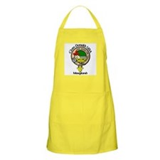 Maryland Clan Donald BBQ Apron