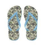US Dollar Flip Flops
