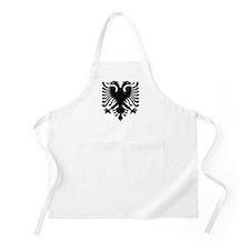 Albania Eagle Apron