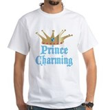 Cute Handsome prince Shirt