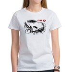Aston Martin DB9 Women's T-Shirt