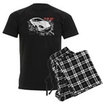 Aston Martin DB9 Men's Dark Pajamas