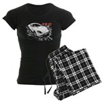 Aston Martin DB9 Women's Dark Pajamas