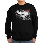 Aston Martin DB9 Sweatshirt (dark)