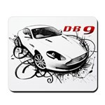 Aston Martin DB9 Mousepad