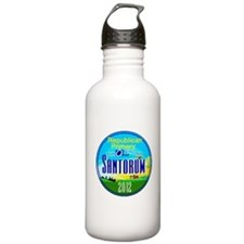 Santorum OHIO Water Bottle