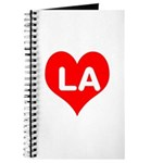 Big Heart LA Journal