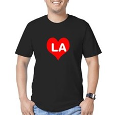 Big Heart LA T