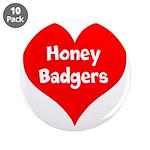 Big Heart Honey Badgers 3.5