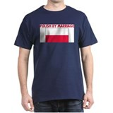 Cute Polish travel T-Shirt