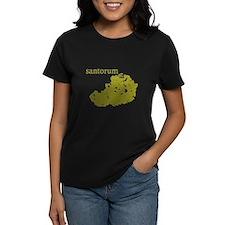 Santorum Tee
