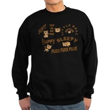 Soft Kitty Version 4.0 Sweatshirt
