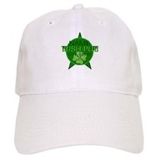 Custom Irish Pub Baseball Cap