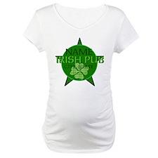 Custom Irish Pub Shirt