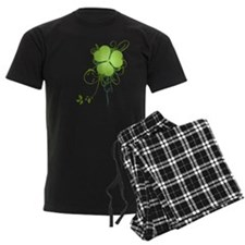 Shamrock [swirls] Pajamas