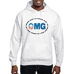 OMG Hooded Sweatshirt