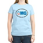 OMG Women's Light T-Shirt