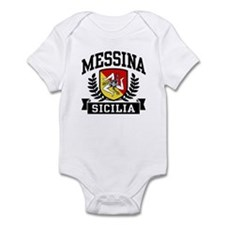 Messina Sicilia Onesie
