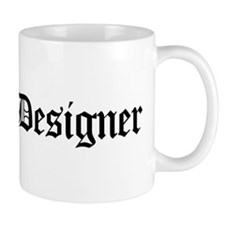 Fashion Designer Mug