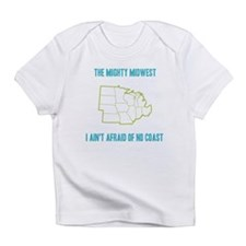 the Mighty Midwest Infant T-Shirt