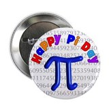 "Pi Day 2.25"" Button"