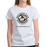 Black footed ferret Tee