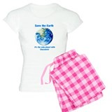 Cool Environmental pajamas