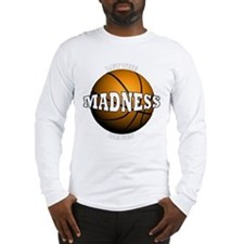 Cute March madness Long Sleeve T-Shirt