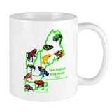 New England Frog Group Mug (improved)