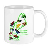 New England Frog Group Mug 2