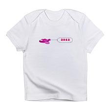 Girl 2012 Infant T-Shirt