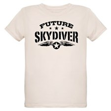 Future Skydiver T-Shirt