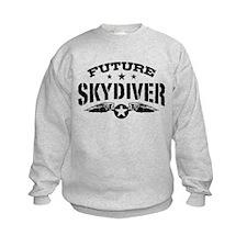 Future Skydiver Sweatshirt