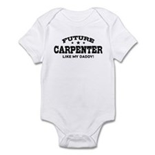 Future Carpenter Infant Bodysuit