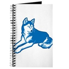 Blue Wolf Journal