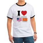 USA-MACEDONIA Ringer T