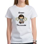 Happy Passover Girl Women's T-Shirt