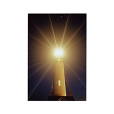 Pigeon Point Lighthouse - Refrigerator Magnet