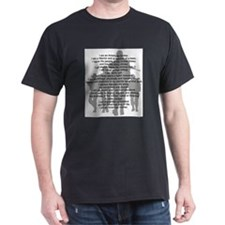 americansoldier T-Shirt