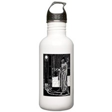 Masque of the<br>Red Death Water Bottle